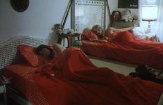 Полностью голая Петра Шарбах в фильме «Провокация» фото #77