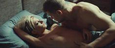Полина Максимова оголила попу в фильме «Без меня» фото #10