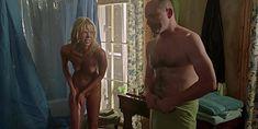Абсолютно голая Рики Линдхоум в фильме «Адское дитя» фото #1