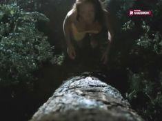 Полностью голая Светлана Галкина в фильме «Кострома» фото #8