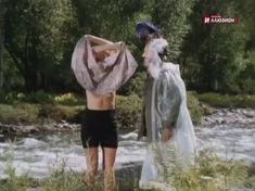 Полностью голая Светлана Галкина в фильме «Кострома» фото #30