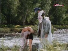 Полностью голая Светлана Галкина в фильме «Кострома» фото #32