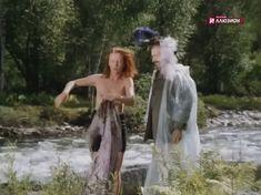 Полностью голая Светлана Галкина в фильме «Кострома» фото #34