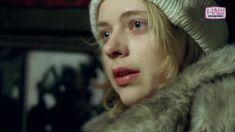 Голые сиськи Светланы Павловой в сериале «Громовы» фото #4