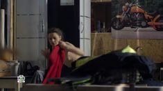 Голые сиськи Светланы Смирновой-Кацагаджиевой в сериале «Морские дьяволы. Рубежи Родины» фото #3
