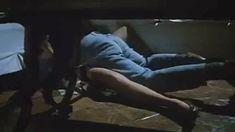 Полностью голая Серена Гранди в фильме «Ночная женщина» фото #12