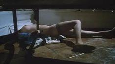 Полностью голая Серена Гранди в фильме «Ночная женщина» фото #13