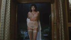 Полностью голая Серена Гранди в фильме «Ночная женщина» фото #36