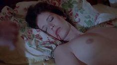Сильвия Кристель снялась голой в фильме «Частные уроки» фото #8