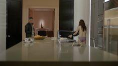 Пышная голая грудь Софи Рандл в сериале «Эпизоды» фото #8