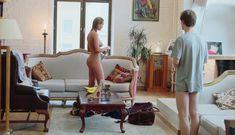 Софья Синицына снялась голой в фильме «Как я стал...» фото #9