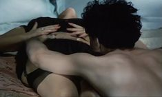 Стефания Сандрелли снялась голой в фильме «Ключ» фото #17