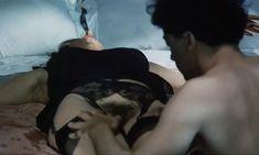 Стефания Сандрелли снялась голой в фильме «Ключ» фото #18