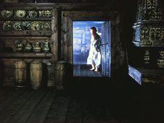 Татьяна Бестаева снялась голой в фильме «Тени забытых предков» фото #1
