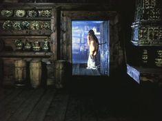 Татьяна Бестаева снялась голой в фильме «Тени забытых предков» фото #2