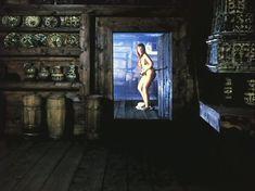 Татьяна Бестаева снялась голой в фильме «Тени забытых предков» фото #3