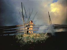 Татьяна Бестаева снялась голой в фильме «Тени забытых предков» фото #4