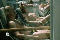 Голая грудь Татьяны Скороходовой в фильме «По прозвищу «Зверь»» фото #2
