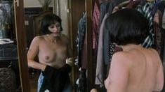 Тереза Бродска показала голую грудь в фильме «Двойная роль» фото #3