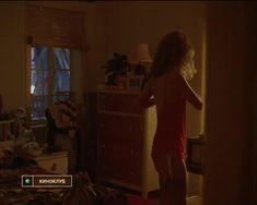 Голая грудь Тери Гарр в фильме «От всего сердца» фото #23