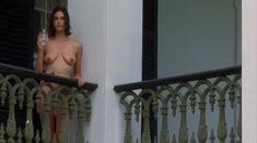 Полностью голая Тери Хэтчер в фильме «Пленники небес» фото #3