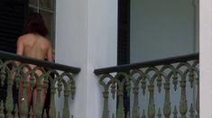 Полностью голая Тери Хэтчер в фильме «Пленники небес» фото #5