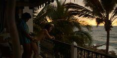 Горячая Тесса Иа снялась голой в сериале «Нарко: Мексика» фото #13