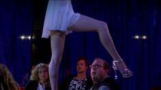 Горячая Шарлотта Айянна снялась голой в фильме «Танцы в «Голубой игуане»» фото #8