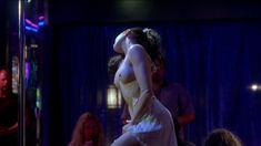 Горячая Шарлотта Айянна снялась голой в фильме «Танцы в «Голубой игуане»» фото #12