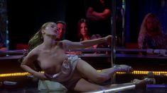 Горячая Шарлотта Айянна снялась голой в фильме «Танцы в «Голубой игуане»» фото #15