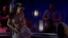 Горячая Шарлотта Айянна снялась голой в фильме «Танцы в «Голубой игуане»» фото #16