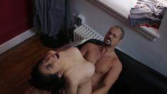 Полностью голая Шина Сакаи в сериале «Власть в ночном городе» фото #19