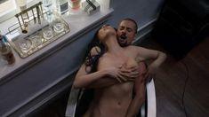 Полностью голая Шина Сакаи в сериале «Власть в ночном городе» фото #22