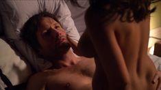 Красотка Эддисон Тимлин оголила грудь и попу в сериале «Блудливая Калифорния» фото #30