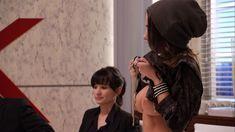 Красотка Эддисон Тимлин оголила грудь и попу в сериале «Блудливая Калифорния» фото #38