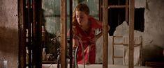 Эмбер Хёрд снялась полностью голой в фильме «Лондонские поля» фото #1