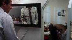 Эмманюэль Сенье показала голую грудь в фильме «Неукротимый» фото #3