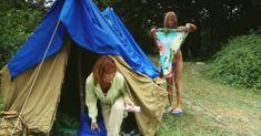 Яна Чигир снялась голой в сериале «Маршрут» фото #10