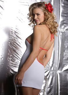 Джоанна Крупа в эротическом белье Bon Prix фото #16