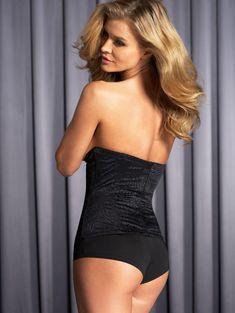 Джоанна Крупа в рекламе нижнего белья фото #10