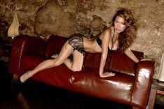 Эротическая фотосессия Майлин Класс фото #3