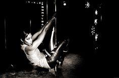 Голые соски Наоми Кэмпбелл для журнала GQ фото #6