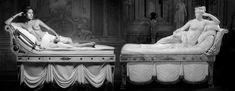 Голые сиськи Евы Мендес в фотосессии Франческо Веццоли фото #1