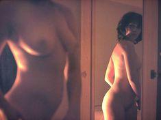 Полностью голая Скарлетт Йоханссон в фильме «Побудь в моей шкуре» фото #6