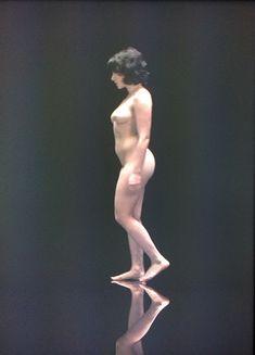 Полностью голая Скарлетт Йоханссон в фильме «Побудь в моей шкуре» фото #8