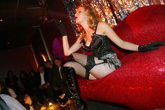 Скарлетт Йоханссон в эротическом белье фото #4
