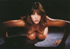 Софи Марсо в эротической фотосессии фото #1