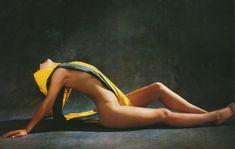 Софи Марсо в эротической фотосессии фото #2