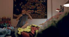 Голая Дакота Джонсон в фильме «Больший всплеск» фото #20