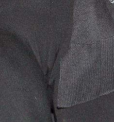 Промежность Линдси Лохан в лосинах фото #2